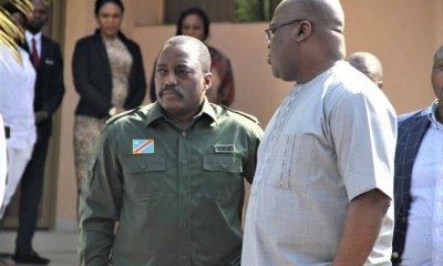 RDC : coalition FCC-CACH, qui a intérêt à retarder la formation du gouvernement? 99