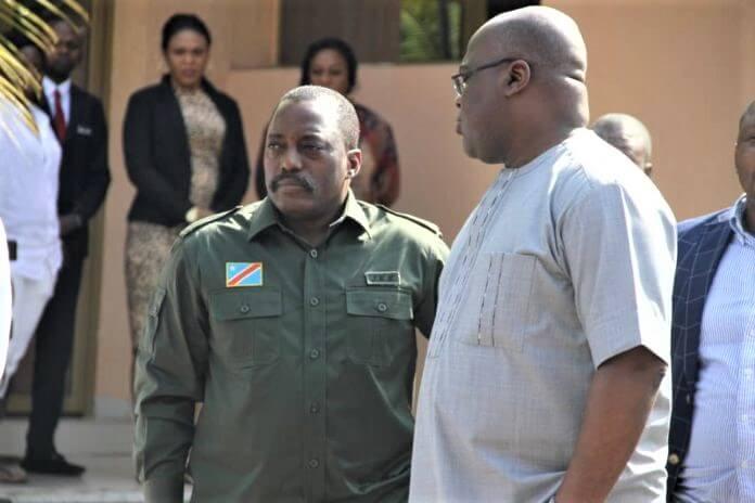 RDC : coalition FCC-CACH, qui a intérêt à retarder la formation du gouvernement? 1