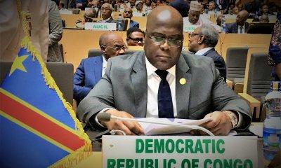 RDC: deux défis à relever avant l'ouverture des barrières à la ZLEC 16
