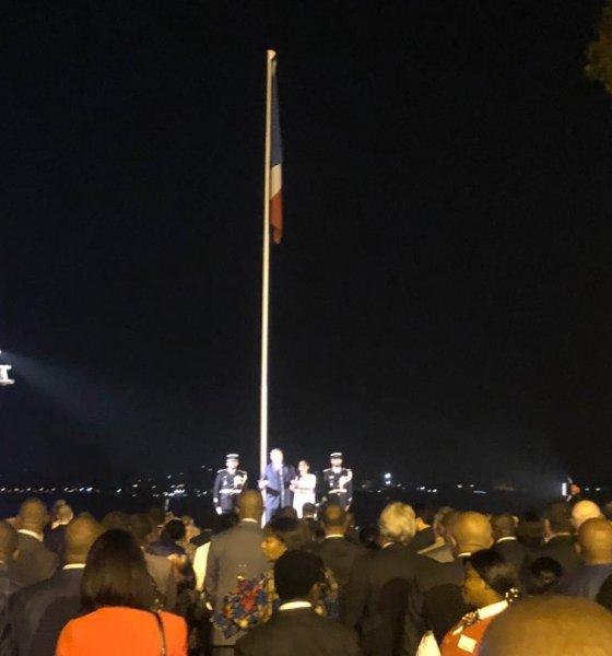 RDC : le partenariat économique franco-congolais renouvelé pour le développement 1
