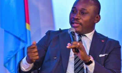 RDC: Guy Loando Mboyo, le dynamisme au rendez-vous du Sénat! 24