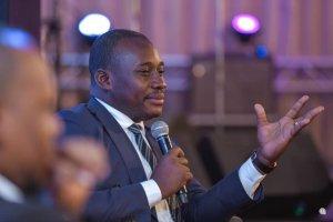 RDC: Guy Loando Mboyo, le dynamisme au rendez-vous du Sénat! 2