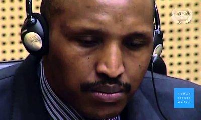 HRW: «la CPI et la RDC devraient amener devant la justice d'autres d'auteurs de graves crimes» 105