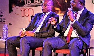 RDC : taux d'intérêt élevé, une fixation dictée à 95% par des facteurs exogènes des banques 55