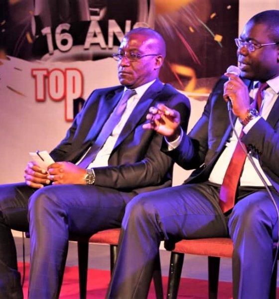 RDC : taux d'intérêt élevé, une fixation dictée à 95% par des facteurs exogènes des banques 1