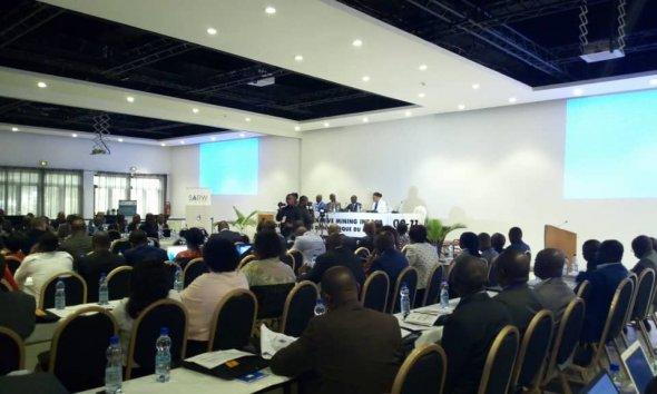 RDC : Kinshasa abrite la 3ème édition d'Alternative Mining Indaba 40