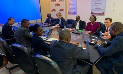 RDC : Equity Bank renforce son partenariat avec VISA inc. 102