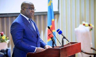 RDC : quatre points de l'agenda du chef de l'État sur la lutte contre la corruption 98