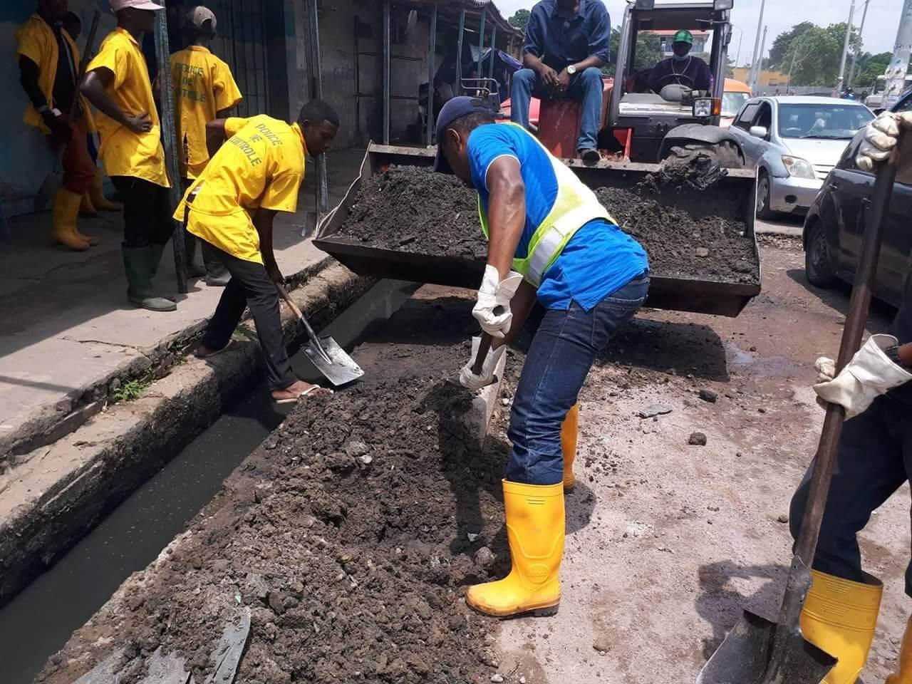 RDC : «Kinshasa Bopeto», chaque commune reçoit un fonds initial de 10 300 USD 1