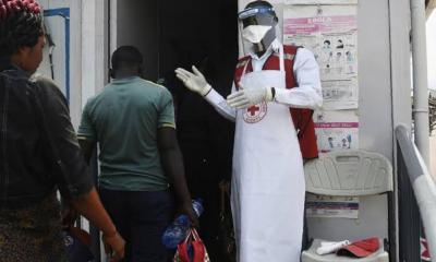 RDC : Ebola, «urgence de santé publique d'ordre international» (OMS) 38
