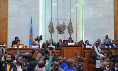 RDC : le bureau du Sénat invité à oeuvrer pour un Congo fort et stable (FCC) 29