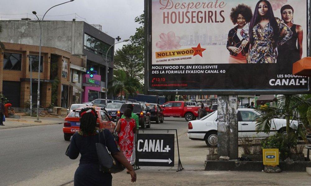 Nigeria: Canal+ acquiert trois activités de la société Iroko Partners 4