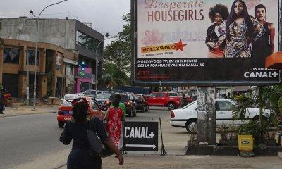 Nigeria: Canal+ acquiert trois activités de la société Iroko Partners 5