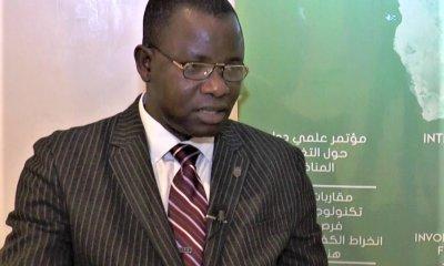 """Isidore Kwandja : """" la RDC est-elle prête à accueillir les Jeux de la Francophonie en 2021?"""" 97"""