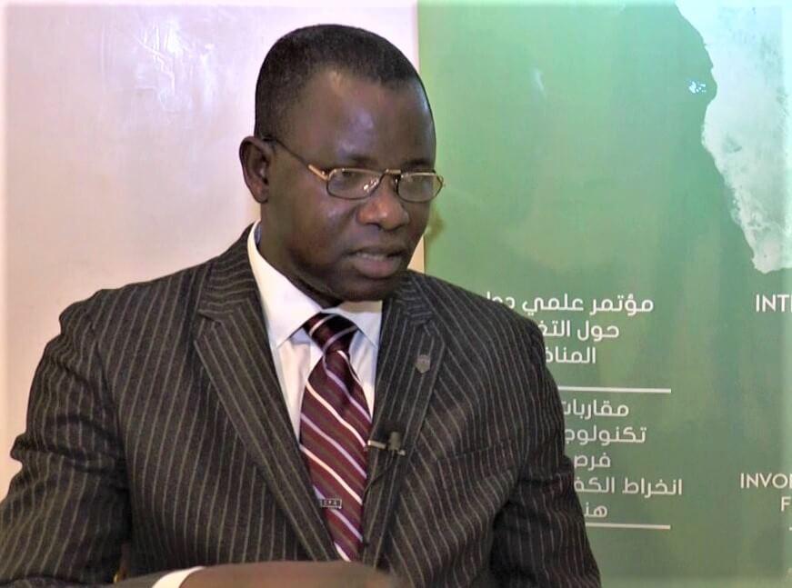"""Isidore Kwandja : """" la RDC est-elle prête à accueillir les Jeux de la Francophonie en 2021?"""" 1"""