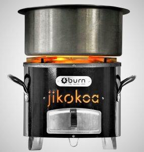 "RDC : Invictus Power Enviro lance la campagne de vente du foyer amélioré ""JIKO KOA"" 3"