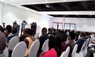 RDC: Kangudia lance le séminaire d'orientation budgétaire de l'exercice 2020 92