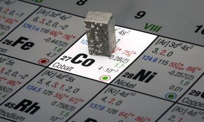 RDC: prix du cobalt, la chute de 64% en douze mois impacte sur la croissance économique 11