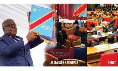 Prof. Kinkani aux élus: «prenez courage, oubliez-vous et faites-nous avancer !» 100