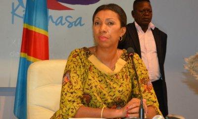 RDC : Mabunda restitue sa première mission en France et en Côte d'Ivoire! 93