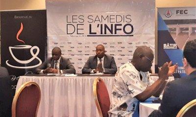 RDC: Patrick Onoya propose trois axes stratégiques pour mieux accompagner les PME 15