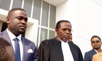 RDC: Kikuni saisit la justice contre Omari pour imputations dommageables (Plainte) 51