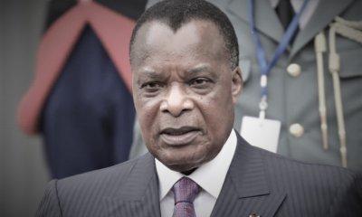 Congo: le FMI approuve le programme triennal chiffré à 448,6 millions USD 96