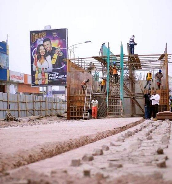 Kinshasa : «sauts-de-mouton», 40% des travaux déjà réalisés (OVD) 1