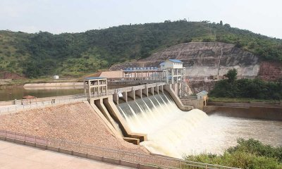 RDC : projet hydroélectrique Zongo II, un montage financier fait à la hâte (CERERK) 4