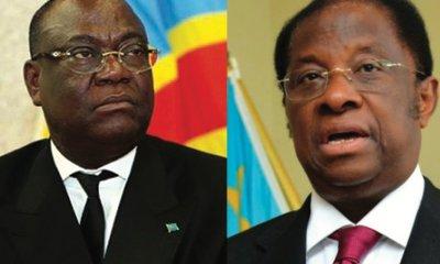 RDC : Kin-Key et Thambwe, les frères siamois de la Coalition FCC-CACH 6