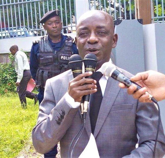RDC: Bitakwira invité à justifier la gestion de 300 millions de CDF d'un projet d'adduction d'eau ! 15