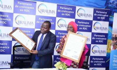 RDC: Bralima s'engage pour les sept principes d'autonomisation des femmes 11