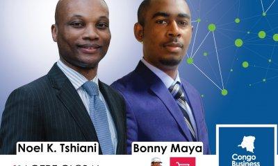 RDC: l'essor de l'écosystème numérique contribuera à l'émergence d'une économie forte et prospère 19