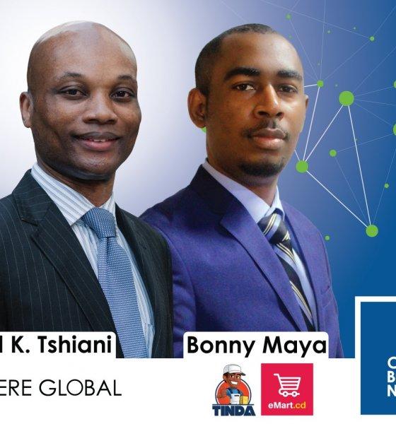 RDC: l'essor de l'écosystème numérique contribuera à l'émergence d'une économie forte et prospère 6