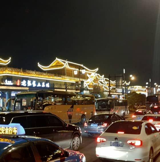 Chine : comment le tourisme contribue à l'économie nationale 64