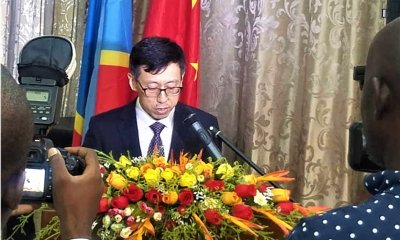 RDC: la Chine offre 33 bourses d'études supplémentaires pour l'année académique 2019-2020 47