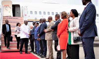 RDC-Japon : les trois priorités économiques de Tshisekedi pour TICAD VII 12