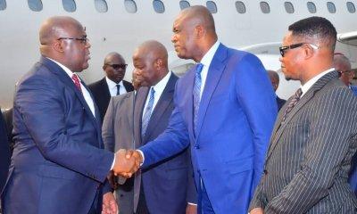 Kinshasa: deux arguments juridiques motivent l'arrêté de Ngobila désignant des bourgmestres 87