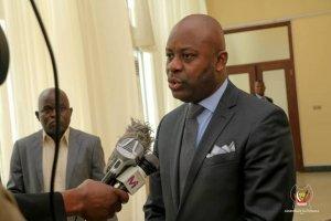 RDC : Alain Kaninda et Jeanine Mabunda échangent sur le marché des assurances libéralisé ! 2