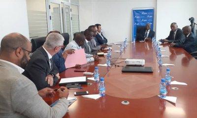 RDC : l'ARPTC interpelle les Télécoms sur la mauvaise qualité de services 10