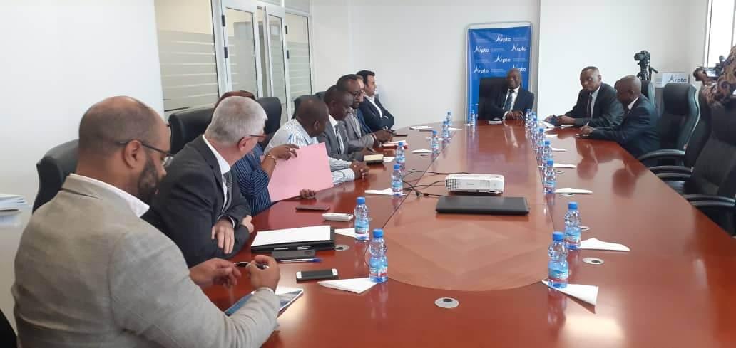 RDC : l'ARPTC interpelle les Télécoms sur la mauvaise qualité de services 1