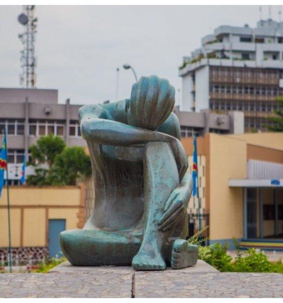 RDC : Rawbank soutient Allô Services pourle respect de l'environnement des monuments historiques 1