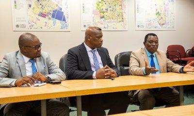 RDC: vers l'implantation d'une raffinerie moderne de pétrole brut! 14
