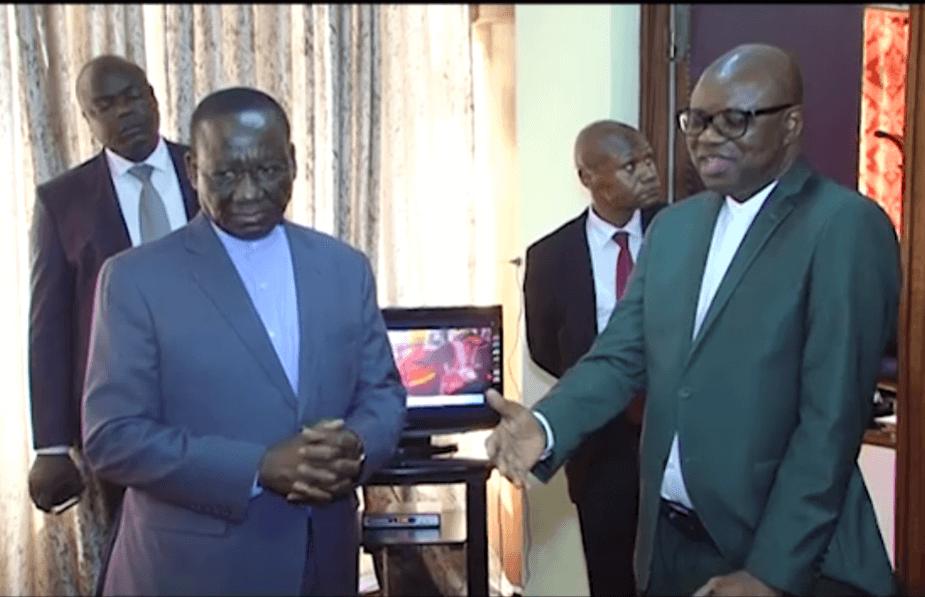RDC : passation des marchés publics, Ilunkamba s'engage à renforcer le contrôle ! 1