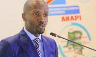 RDC : Makutano 5, Anthony Nkinzo évoquera les réformes sur le climat des affaires (ANAPI) 7