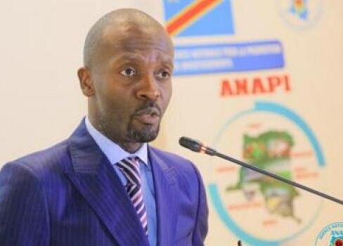RDC : Makutano 5, Anthony Nkinzo évoquera les réformes sur le climat des affaires (ANAPI) 1
