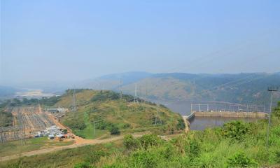 RDC : OEARSE dit «stop Inga 3» et exige une étude environnementale stratégique préalable 100