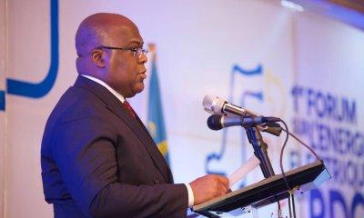 RDC : six facteurs freinent les investissements du secteur de l'électricité 45