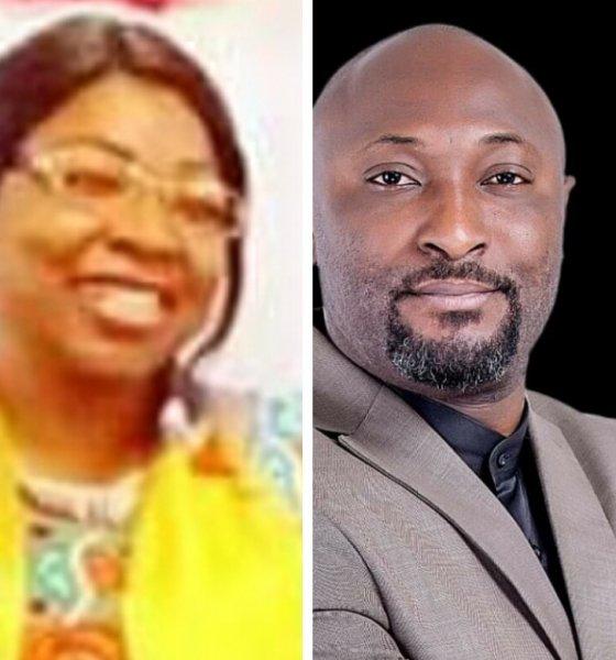 Kinshasa : le tandem Kingunza - Sheke nommé à la Direction de la publicité extérieure 1