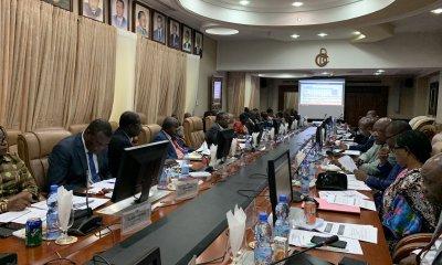 RDC : Tresor public, un excédent mensuel de 91,4 milliards CDF enregistré en juillet 5
